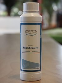 Bodyform Konditionierer